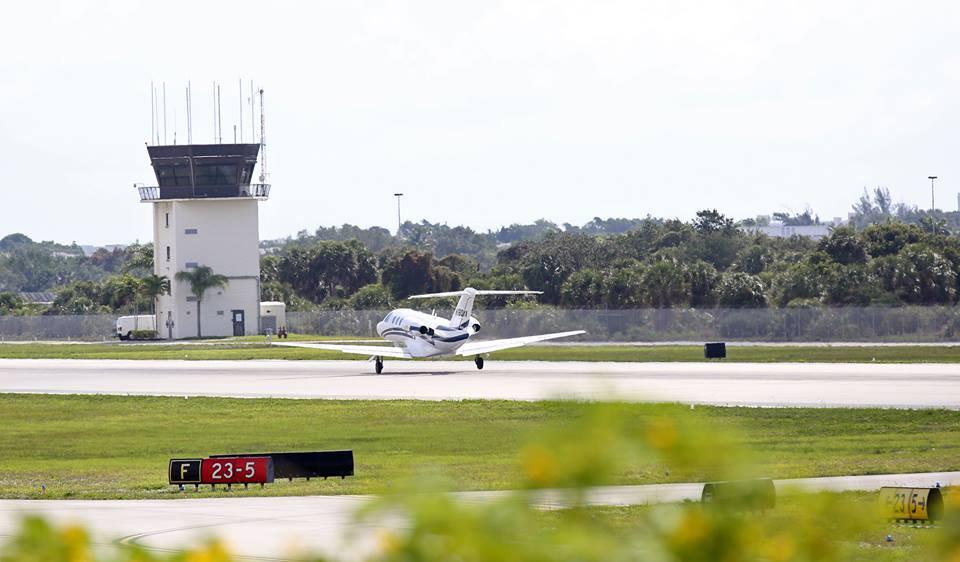 Boca Raton Airport KBCT