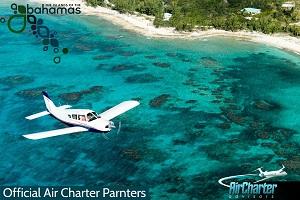 Air Charter Services Bahamas